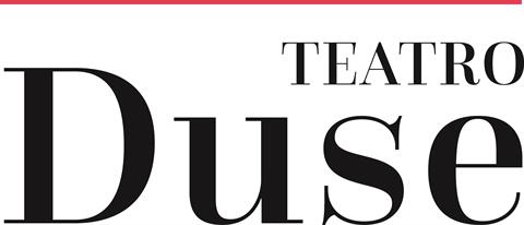 Logo - TEATRO DUSE