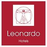 Logo - Leonardo Hotels