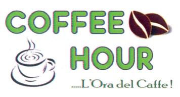 COFFEE HOUR di Ravaglia Massimo