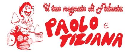 """""""Alimentari Paolo e Tiziana"""""""