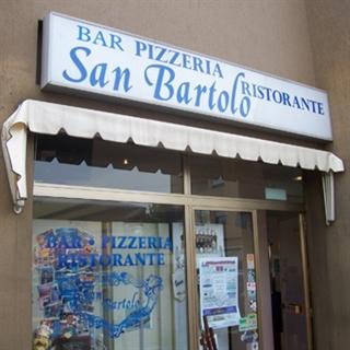 Ristorante San Bartolo alle Budrie