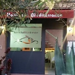 Hosteria Mediterranea