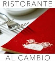 RISTORANTE AL CAMBIO
