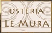OSTERIA LE MURA