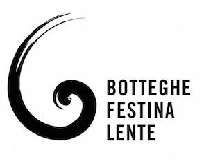 BOTTEGHE FESTINA LENTE