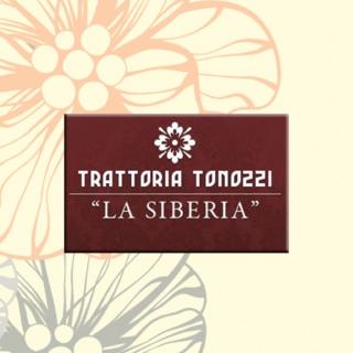 """Trattoria Tonozzi """"La Siberia"""""""