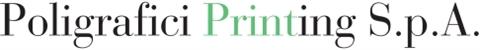 Logo - Poligrafici Printing S.p.A.