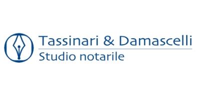 Logo - Tassinari & Damascelli - studio notarile