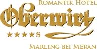 Logo - Romantic Hotel Oberwirt ****S